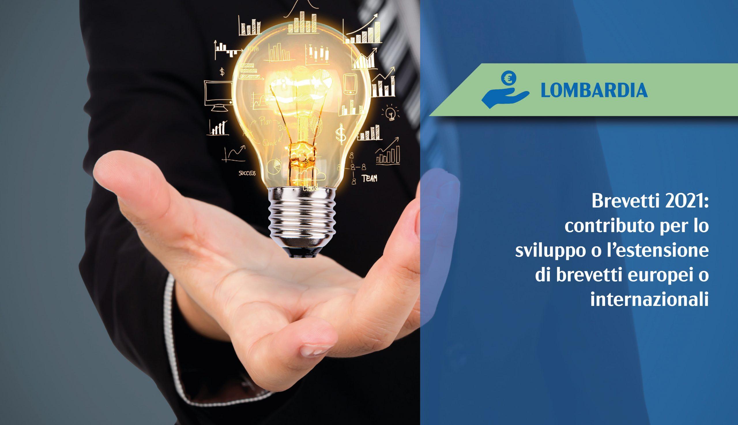 Lombardia Brevetti