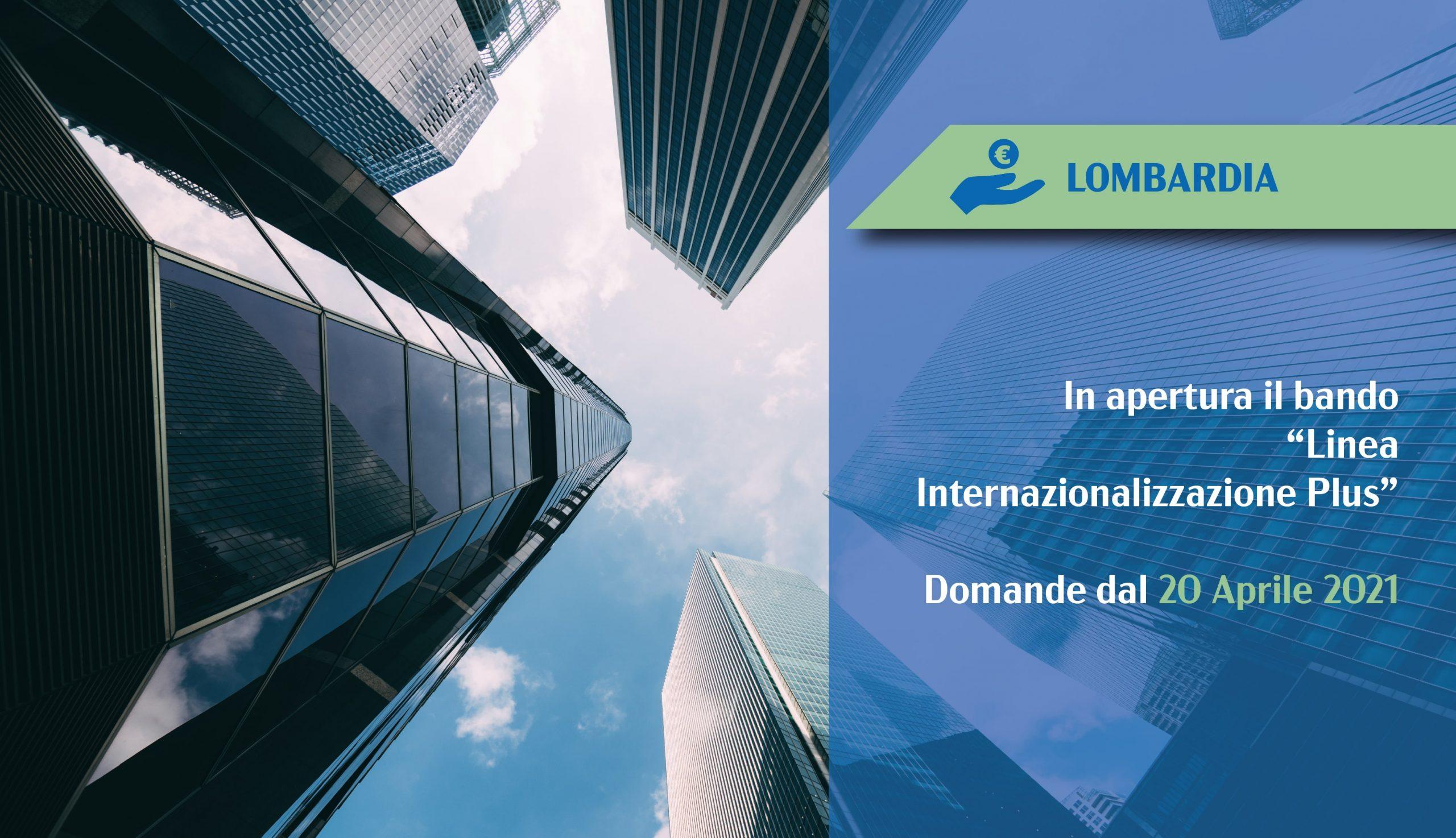 lombardia internazionalizzazione