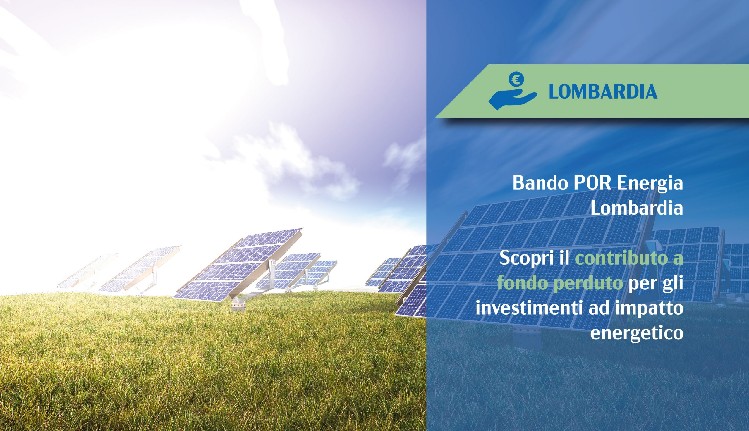 POR Energia Lombardia