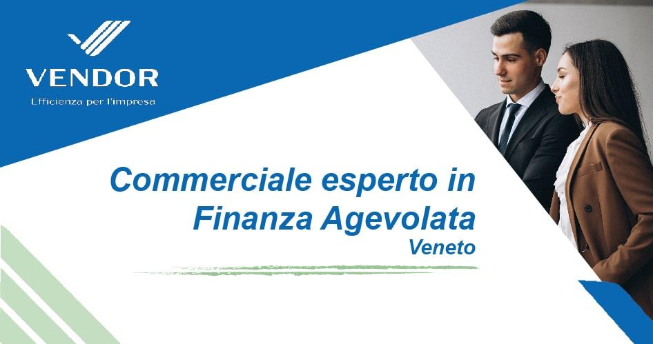 Commerciale Finanza Agevolata Veneto
