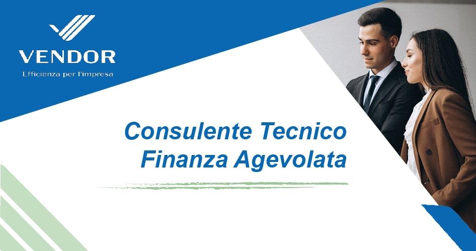 Finanza Agevolata